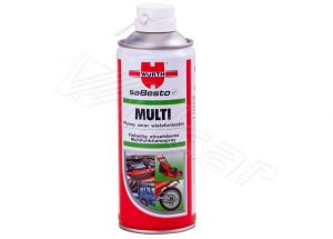 WURTH MULTI preparat wielof. 400ml