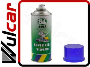 Super klej spray BOLL 400ml