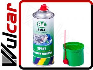 Spray do pasków klinowych BOLL 400ml