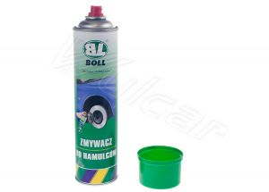 Zmywacz do hamulców spray BOLL 600ml