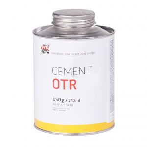 Klej do opon TipTop Cement OTR 650g