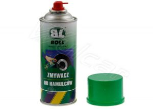 Zmywacz do hamulców spray BOLL 400ml