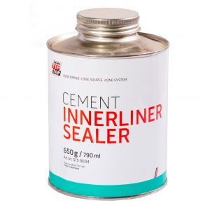Uszczelniacz do łatek TipTop Innerliner Sealer 790ml