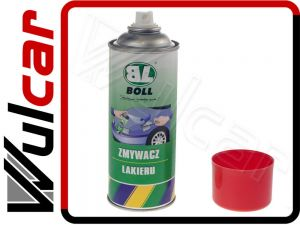 Zmywacz lakieru spray BOLL 400ml