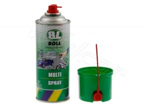 Multi spray BOLL 400ml