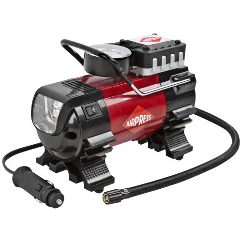 Kompresor, sprężarka AIRPRESS 12V