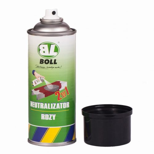 Neutralizator rdzy Boll spray 400ml